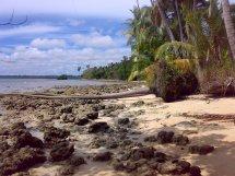 Pantai Desa Wawa