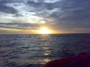 Laut ke Sibaranun