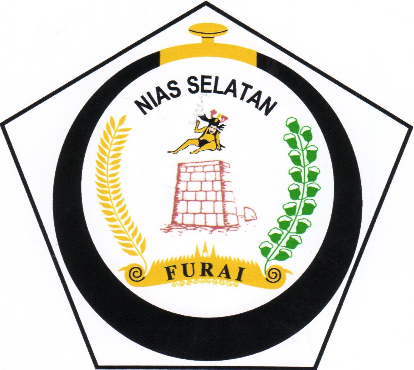 Logo Kabupaten Nias Selatan