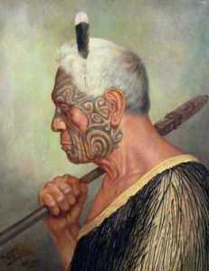 Maori Civilization