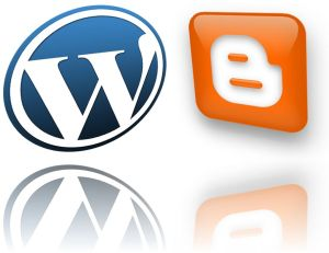 WordPress – Blogger